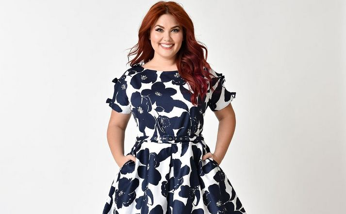 a6e3a4241a Plus Size Vintage Dresses Top-Selling Dresses on Amazon and Ebay